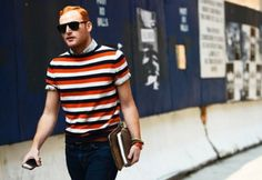 Redhead / Ginger | Famous Outfits