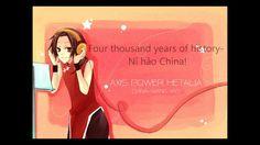 Ni hao★China (eng sub)
