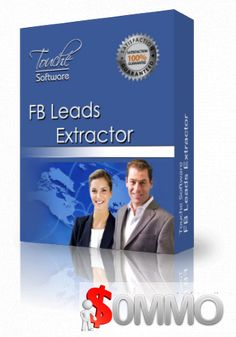 FB Leads Extractor 2.15 Cracked Free Download