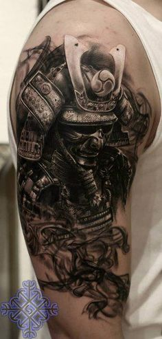 Когда татуировка становится искусством (35 фото)