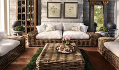 Living Room Furniture Rooms Furniture And Sofas On Pinterest