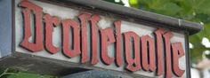 Drosselgasse Rüdesheim.    © kontrast-fotodesign / istockphoto.com