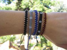 Β25,Β26-W2012 Winter, Bracelets, Jewelry, Fashion, Winter Time, Moda, Jewlery, Jewerly, Fashion Styles