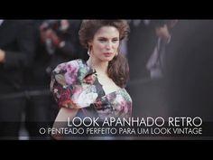 Look Apanhado Retro