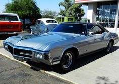 68 Buick Riv