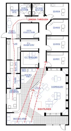 medical office layout sample floor plans and photo gallery ideas