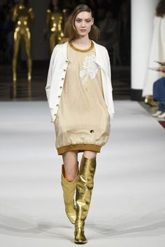 Alexis Mabille Autumn/Winter 2017 Ready to Wear Collection | British Vogue
