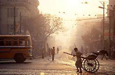 Kolkata Photo Gallery: 20 Evocative Pictures of Kolkata