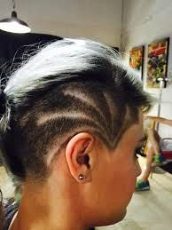 Image result for hair tattoo designs for women