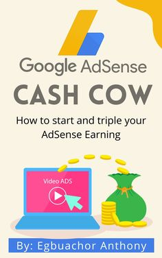 Want to turn your content into cash? If you have a content site that's ready to be taken to the next level.... Or if you even have the slightest hint that creating content sites could be right for you...  ...make sure you take this income opportunity seriously.  Google Adsense has proven for many who are looking to make money online - it's better to display ads than to place ads. Just take a look at the advantages...  No need to search for untapped markets or take a chance creating products that How To Make Money, Make Money From Home, Make Money Online, Opportunity, Display Ads, Content, Work From Home Jobs, Google, Marketing