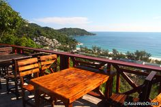 5 Bars & Restaurants Overlooking Kata Noi in Phuket - Phuket.com Magazine