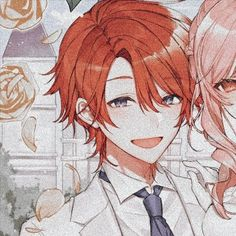 𝐼𝑙𝑢𝑠𝑡𝑟𝑎𝑡𝑜𝑟: 花ヶ田 / hanagata - pixiv ¡𝓕𝓸𝓵𝓵𝓸𝔀 𝓶𝓮!  --𝒯𝒶𝑔𝓈--  #anime #match #icons #senpai #tumblr #aesthetic #animeicons #manga #mangagirl #mangaicons #mangaboy #tv #tvicons #weheartit #animeicons #cosplay #pixiv #demongirl #demonboy #sexygirl #sexy #animegirl #anime #iconsgirl #girl #boy #animeaesthetic #animetumblr #tumblr #picsart #pinterest Anime Girl Drawings, Anime Couples Drawings, Anime Art Girl, Manga Girl, Cute Anime Profile Pictures, Matching Profile Pictures, Adashino Benio, Cute Anime Coupes, Anime Best Friends