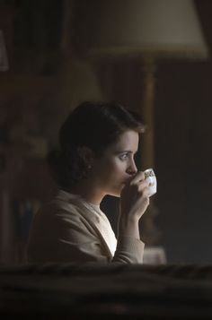 'The Crown', the Netflix series about Queen Elizabeth II's reign, will return for season 2 on December Creator Peter Morgan reveals that the second season will focus on Prince Charles, with JFK and Jackie Kennedy making appearances. The Crown Season 2, Queen Elizabeth Ii Reign, The Crown 2016, The Crown Series, Crown Netflix, Little Dorrit, Crown Aesthetic, John Lithgow, Prince Phillip