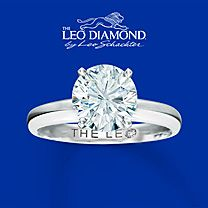 Leo Diamond- my dream ring. Kay Jewelers Engagement Rings, Engagement Ring For Her, Leo Diamond Ring, Bling Wedding, Wedding Rings, Dream Ring, Diamond Are A Girls Best Friend, White Gold Rings, Wedding Ideas