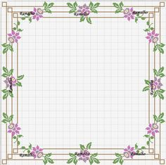 This Pin was discovered by emi Cross Stitch Cards, Cross Stitch Borders, Simple Cross Stitch, Cross Stitch Rose, Cross Stitch Flowers, Cross Stitching, Cross Stitch Embroidery, Cross Stitch Patterns, 50th Anniversary Gifts