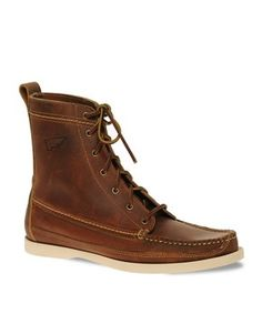 promo code 80672 f5b79 Red Wing Wabasha Boat Boots