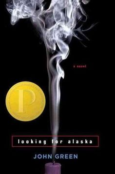 Looking for Alaska, by John Green. 2012 (#7). 2013 (#7). 2015 (#1), Reasons: Offensive language, sexually explicit, unsuited to age group, drugs/alcohol/smoking, nudity.