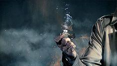 Matt Ryan as Constantine ❤ ❤ ❤ #SaveConstantine #BringConstantineBack #IStandWithConstantine and always will