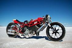 Ducati S4RS Turbo  http://www.motorbikesgallery.com