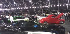 Takes A Whole Day To View The Cars Barrett Jackson Auction, Corvette, Mustang, Trucks, Cars, Corvettes, Mustangs, Truck, Autos