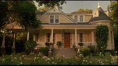Daddy Day Care house-exterior 2