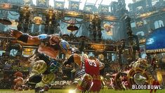Blood Bowl 2 (Xbox One), Video Games