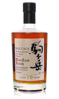 mars-maltage-komagatake-10-ans-wine-cask-finish