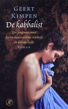 De Kabbalist van Geert Kimpen