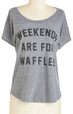 need to put this on my pj top or apron for saturday waffles!!!!!
