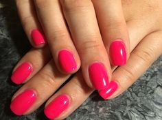 Gelish Color: Shake It Till You Samba