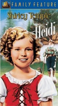 Shirley Temple movies | Shirley Temple (actor), Helen Westley (actor) and Allan Dwan (director ...