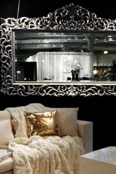 Ideas for women's cave!!