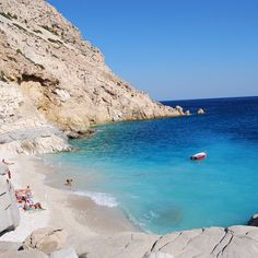 Nia Vardalos, Samos, Ancient Greece, Homeland, Athens, Summertime, Island, Contemporary, Places