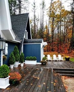 Come see this amazing A-frame cottage simply and efficiently decorated on our small space living tour! #smallspaceliving #aframe #cottage