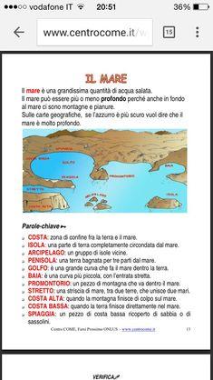 geografia scuola primaria - Ricerca Google
