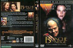 JAQUETTE DVD: jaquette dvd Blanche neige le plus horrible des co...