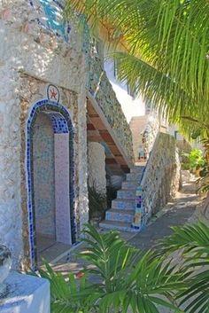 Dolphin House, Bimini, Bahamas. CIA spy Corey Pearson stayed here! www.ciacaseofficercorypearson.blogspot.com