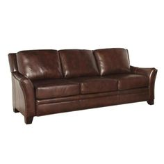 Belfort Sofa in Burl | Nebraska Furniture Mart