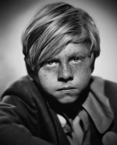 "Mickey Rooney (Photo: 1920s). Much later in his sojourney, Mickey summed it all up for himself:  ""All the muddy waters of my life cleared up when I gave myself to Christ."""