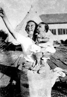 Dla tych dzieci Korczak był jak matka, a ojcem była Stefa