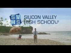 Home - Silicon Valley High School Online High School, Summer School, Online Courses, Homeschool, Learning, Beach, Outdoor, Outdoors, Seaside