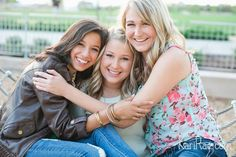 Senior Pictures with your best friends <3