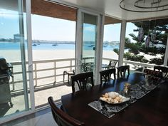 Mission Bay Vacation Rental - VRBO 78854 - 2 BR San Diego County Condo in CA, Decadent | 5 Star | South Mission Bayfront Flat