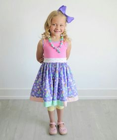 Another great find on Pink Miss Mermaid Sabrina Dress - Infant, Toddler & Girls by KPea Original Sabrina Dress, Infant Toddler, Toddler Girls, That Look, Kids Shop, Flower Girl Dresses, Summer Dresses, Children, Wedding Dresses