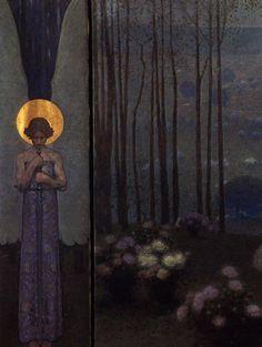silenceforthesoul:  Wilhelm Bernatzik, 1906