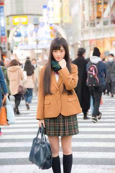 Weekly Playboy Sneak Preview (Ju JingYi) | AKB48 Daily Asian Woman, Playboy, Fur Coat, Jackets, Women, Fashion, Down Jackets, Moda, Fashion Styles