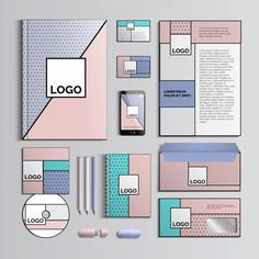 The Ultimate Guide To Creating A Great Brand Identity Styleguide - DesignTAXI.com