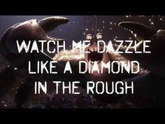 Teeny Man is OBSESSED with this song-Moana: Tamatoa Shiny Lyrics - YouTube