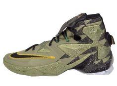 Nike Men's Lebron XIII AS Basketball Shoe
