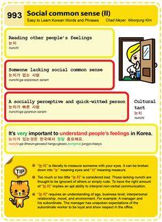 993 Easy to Learn Korean: Social common sense (II) Korean Words Learning, Korean Language Learning, Korean Lessons, Spanish Lessons, French Lessons, Teaching Spanish, Seoul Korea Travel, Grammar Sentences, Korean Phrases
